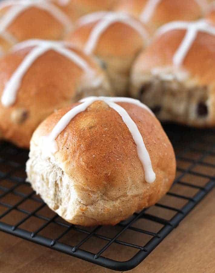 Sweet Easter Treats 20 Vegan Easter Recipes One Bite Vegan